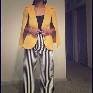 Pretty Little Thing Blazer and Pants